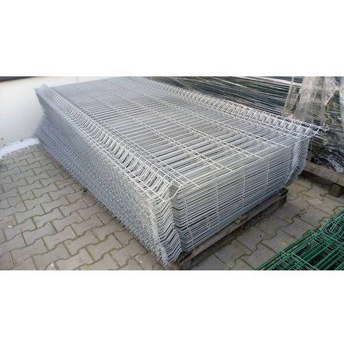 Marketstal.pl - sprzedawca Panel ogrodzeniowy ocynkowany fi4 1730x2500 mm