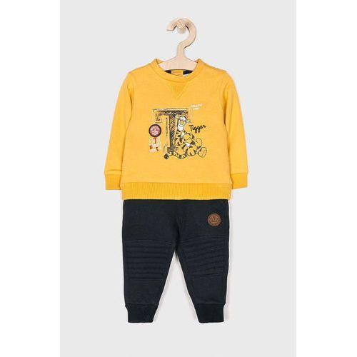 7b51c5cffc Nike dres kompletny chłopięcy AJ5449 021