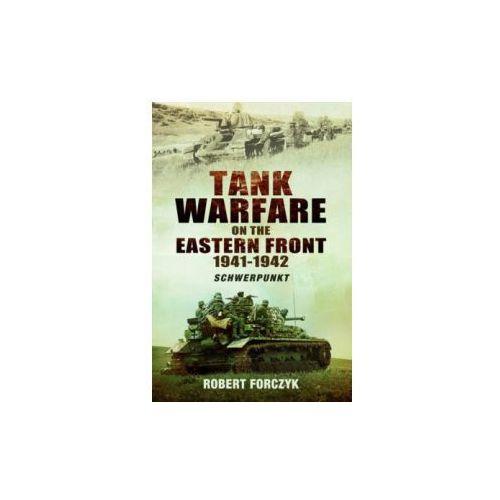 Tank Warfare on the Eastern Front 1941-1942