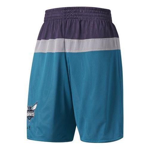 Spodenki Adidas NBA Charlotte Hornets - BR2242