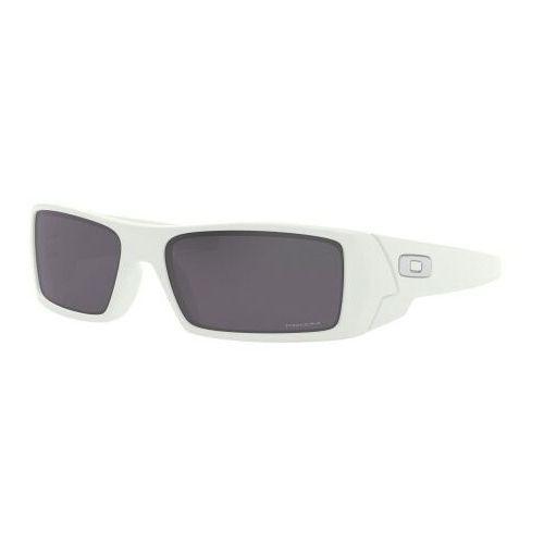 Oakley Okulary gascan matte white prizm black oo9014-52