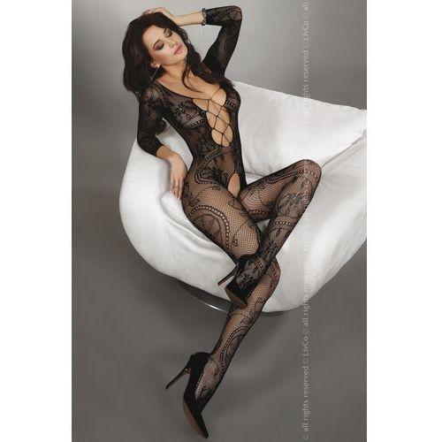 Bodystocking zita lc17199 czarna livco corsetti od producenta Livia corsetti