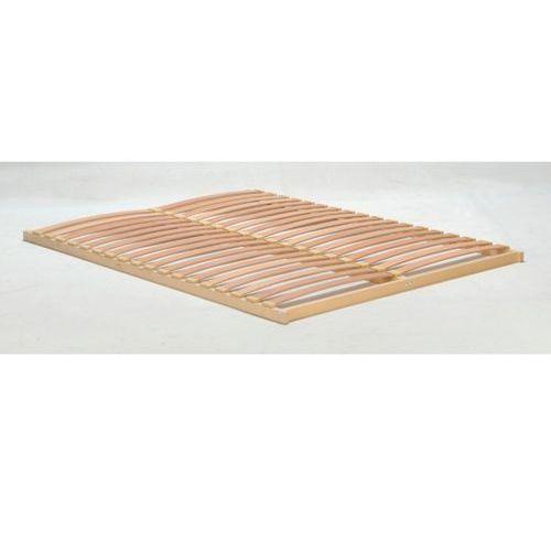 Dreamea Rama z listewkami drewnianymi - 140 × 190 cm