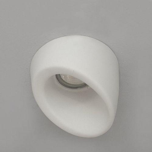 Aube oczko 5210 11cm biały marki Cleoni
