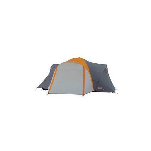 Namiot Coleman Cortes 6 Plus Szary /Pomarańczowy z kategorii Namioty i akcesoria