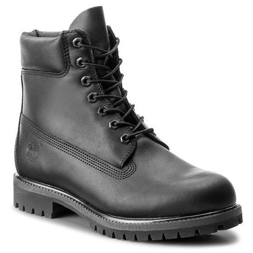 Trapery TIMBERLAND - 6 In Premium Boot A1MA6 Blk
