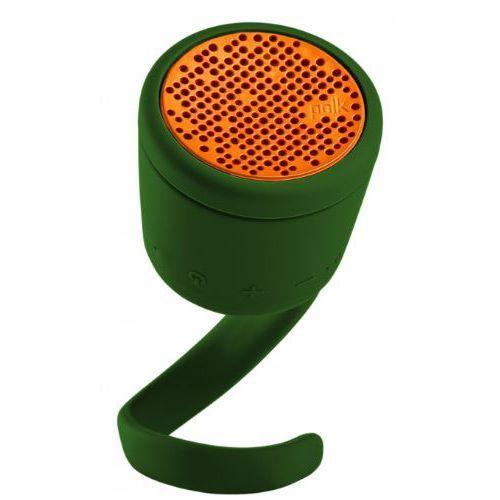 Głośnik mobilny POLK AUDIO Swimmer Duo Zielony