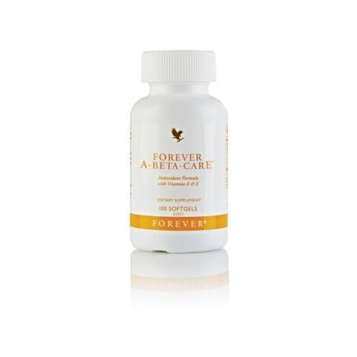 Forever A-Beta-Care Beta Karoten Forever Living Products