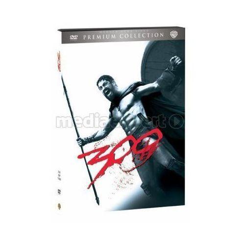 300 (2 dvd) premium collection - produkt z kategorii- Thrillery