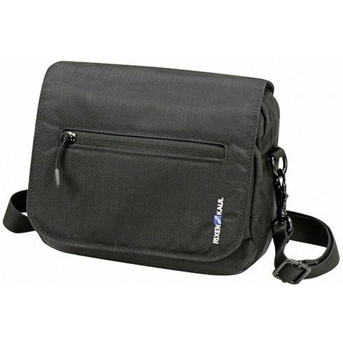 Klickfix smart bag touch torba rowerowa czarny 2018 torby na kierownicę (4030572003525)
