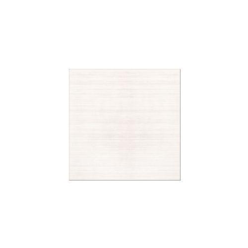 Płytka podłogowa calvano biała 33,3 x 33,3 op034-004-1 marki Cersanit