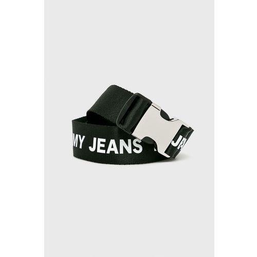- pasek marki Tommy jeans