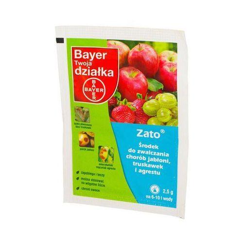 Środek grzybobójczy Bayer Magnicur Gold 2,5 g, 86600374