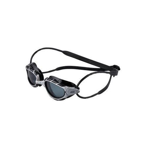 Zoggs Okulary pływackie silver/black, towar z kategorii: Okularki pływackie