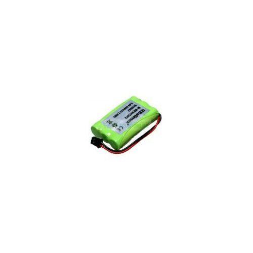 Zamiennik Bateria uniden bt-446 80aaalh3bmx bt1005 bbty0457001 bbty0458001 800mah 2.9wh nimh 3.6v 3xaaa