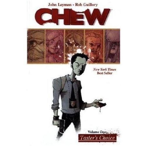 John Layman - Chew