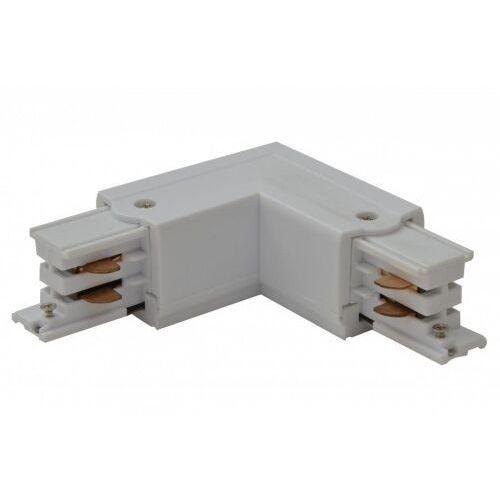 Złącze prawe do szyny montażowej r-connector az2986 marki Azzardo