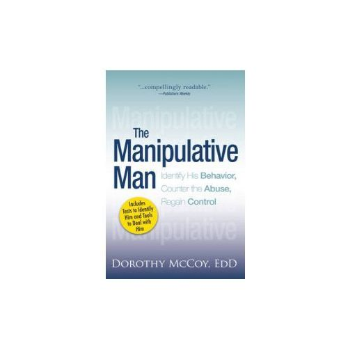 The Manipulative Man (9781593376239)