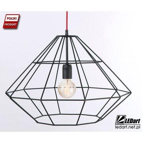 Lampa wisząca LED DIAMENT