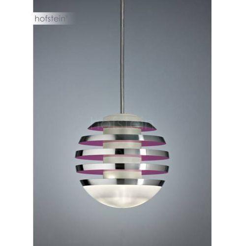 Tecnolumen bulo lampa wisząca fioletowy, 1-punktowy - nowoczesny/design - obszar wewnętrzny - bulo - czas dostawy: od 2-3 tygodni