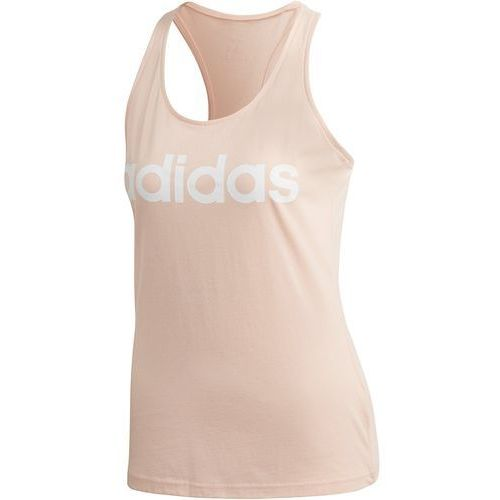 Top adidas Essentials Linear Slim CZ5764, bawełna