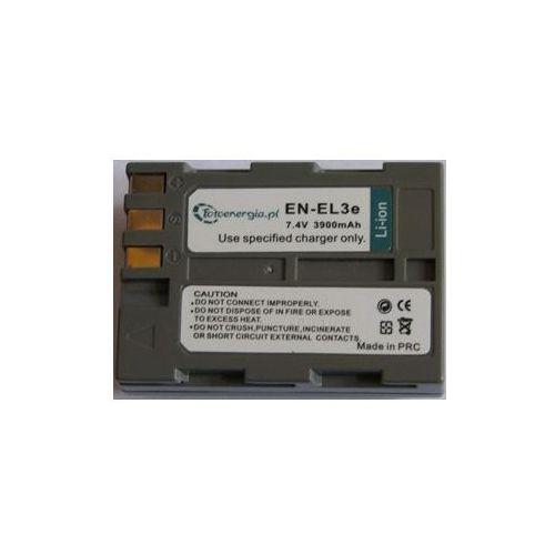 en-el3e akumulator marki Fotoenergia