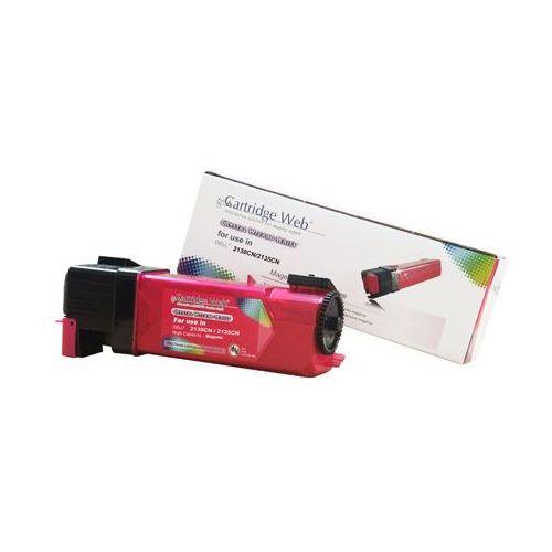 Toner Magenta Dell 2150 zamiennik 593-11033