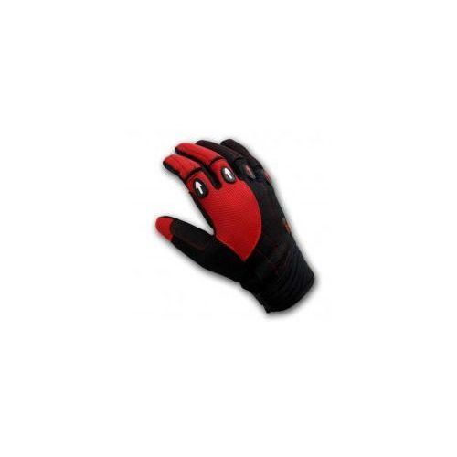 Rękawiczki rowerowe PRIMAL NOX full finger - nowość!