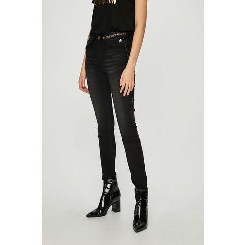 - jeansy gewn marki Desigual