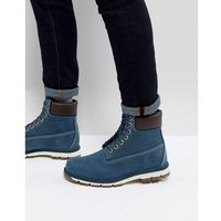 radford lite 6 inch nubuck boots - blue, Timberland
