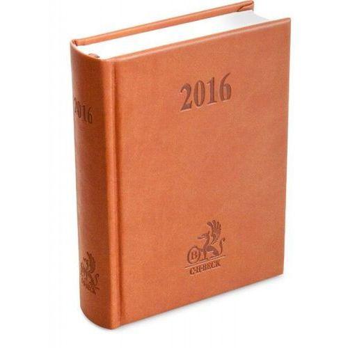 Kalendarz Prawnika 2016 Podręczny