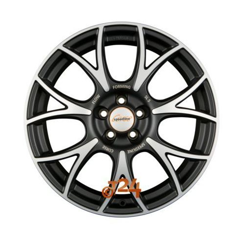 Speedline Felga aluminiowa sl5 vincitore 18 7,5 5x112 - kup dziś, zapłać za 30 dni