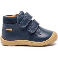 buty chłopięce 20 niebieskie marki Primigi