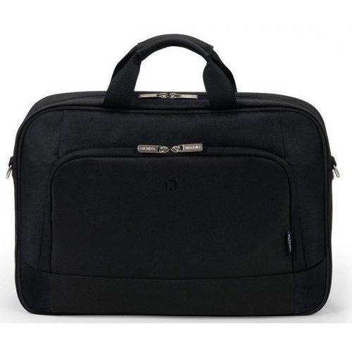 Torba Dicota do laptopa Top Traveller Base, 15-15.6, czarny (D31325) Darmowy odbiór w 21 miastach!, kolor czarny