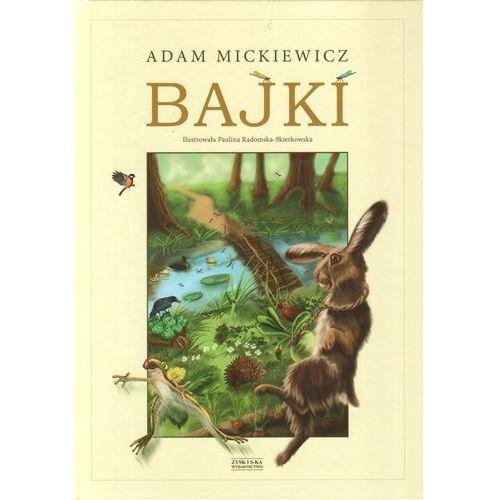 Bajki Ilustrowała Paulina Radomska-Skierkowska, Zysk i S-ka