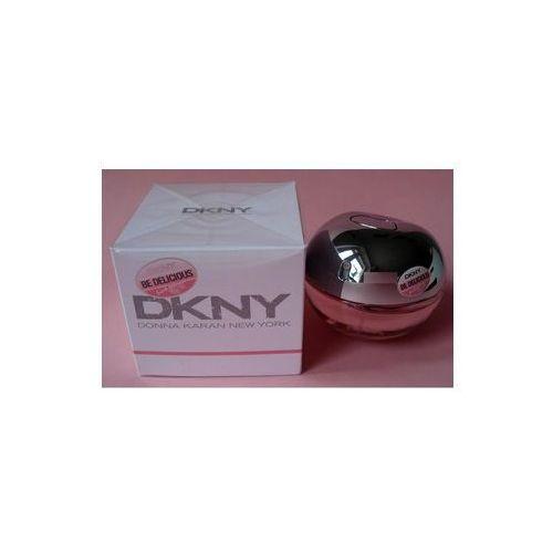 DKNY Be Delicious Fresh Blossom Woman 100ml EdP. Najniższe ceny, najlepsze promocje w sklepach, opinie.