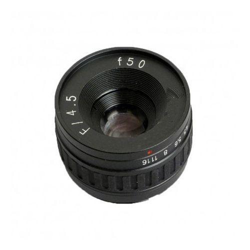 obiektyw 50 mm do powiększalników paterson oraz adox marki Paterson