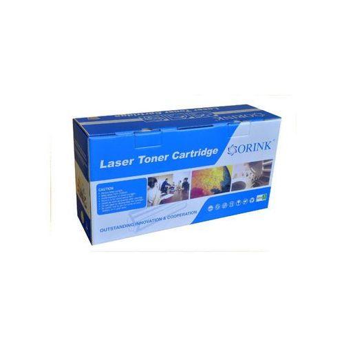 Toner TK590Y do drukarek Kyocera FS C5250DN / FS C2026MFP | Yellow | 5000str. LKTK590Y OR