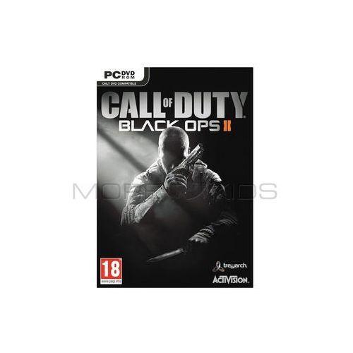 Call of Duty Black Ops 2 z kategorii [gry PC]