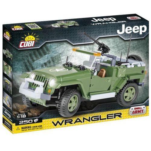 Armia Jeep Wrangler