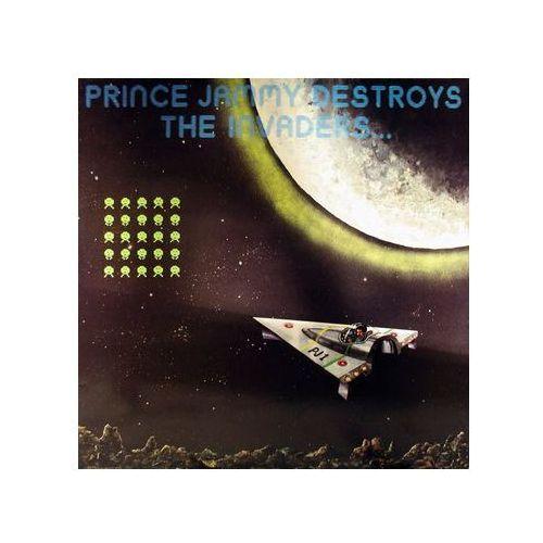 Prince Jammy - Prince Jammy Destroys The Invaders... - sprawdź w wybranym sklepie