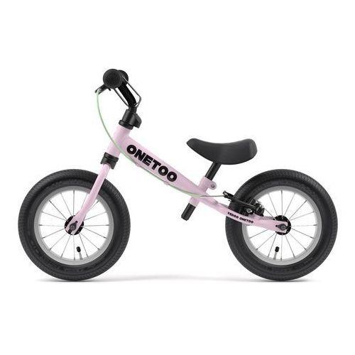 Yedoo rower dziecięcy OneToo, candypink