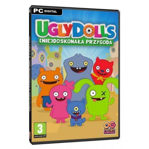 UglyDolls (Nie)doskonała Przygoda (PC)