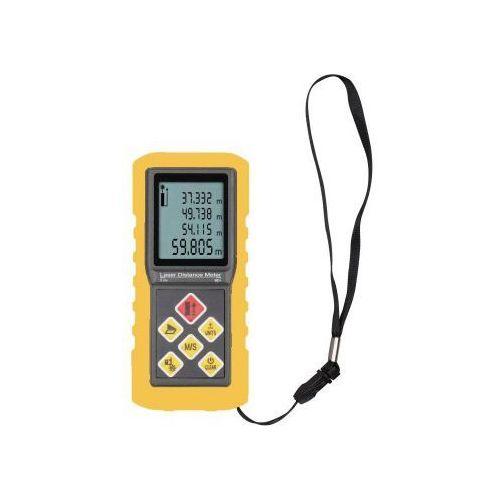 Measureme® Dalmierz laserowy 100m