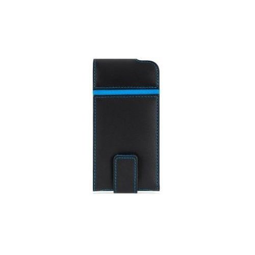 Pokrowiec  iph-5000 czarno-niebieski marki Isy