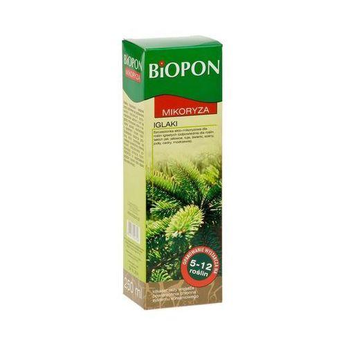 Mikoryza iglaki 0,25 l marki Biopon