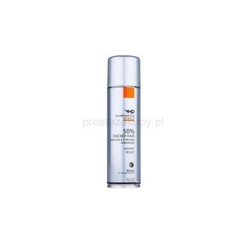 hair make up spray zwiększający objętość włosów cienkich i przerzedzonych w sprayu + do każdego zamówienia upominek. marki Volume hair plus