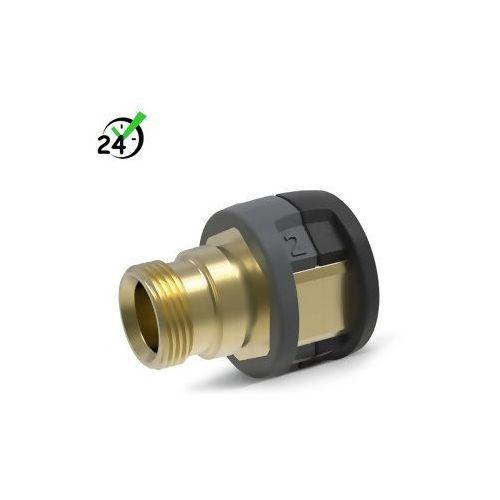 Karcher Adapter 2 easy!lock do hd/hds, ✔sklep specjalistyczny ✔karta 0zł ✔pobranie 0zł ✔zwrot 30dni ✔raty 0% ✔gwarancja d2d ✔leasing ✔wejdź i kup najtaniej (4054278238128)