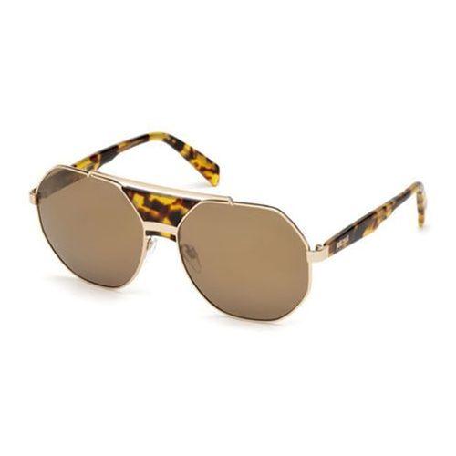 Just cavalli Okulary słoneczne jc 828s 53g