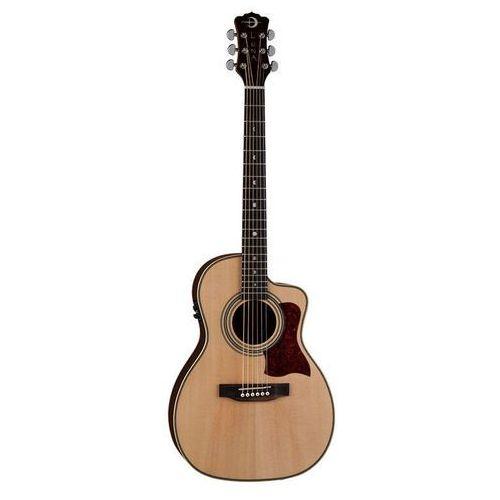 Luna amp100 - gitara elektroakustyczna - OKAZJE